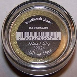 Bare Minerals Magnetize Loose Eyeshadow